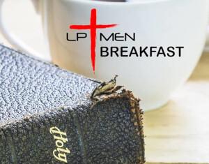 Men's Breakfast in FLC